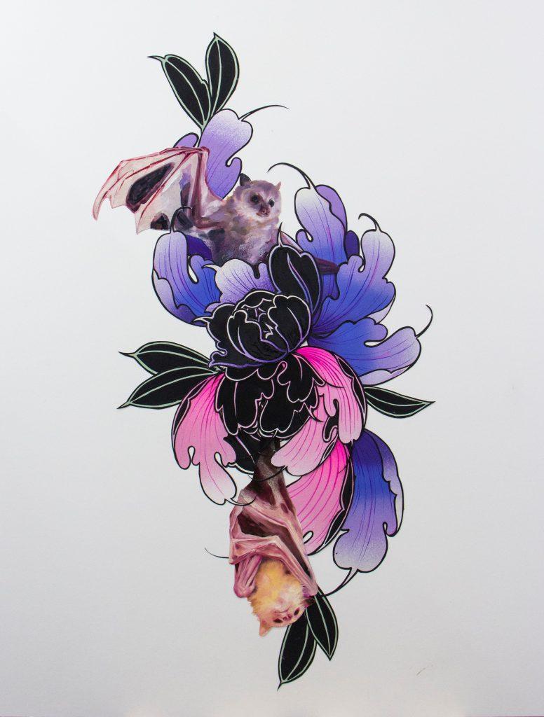 Fruit Bats - Christina Mazzulla