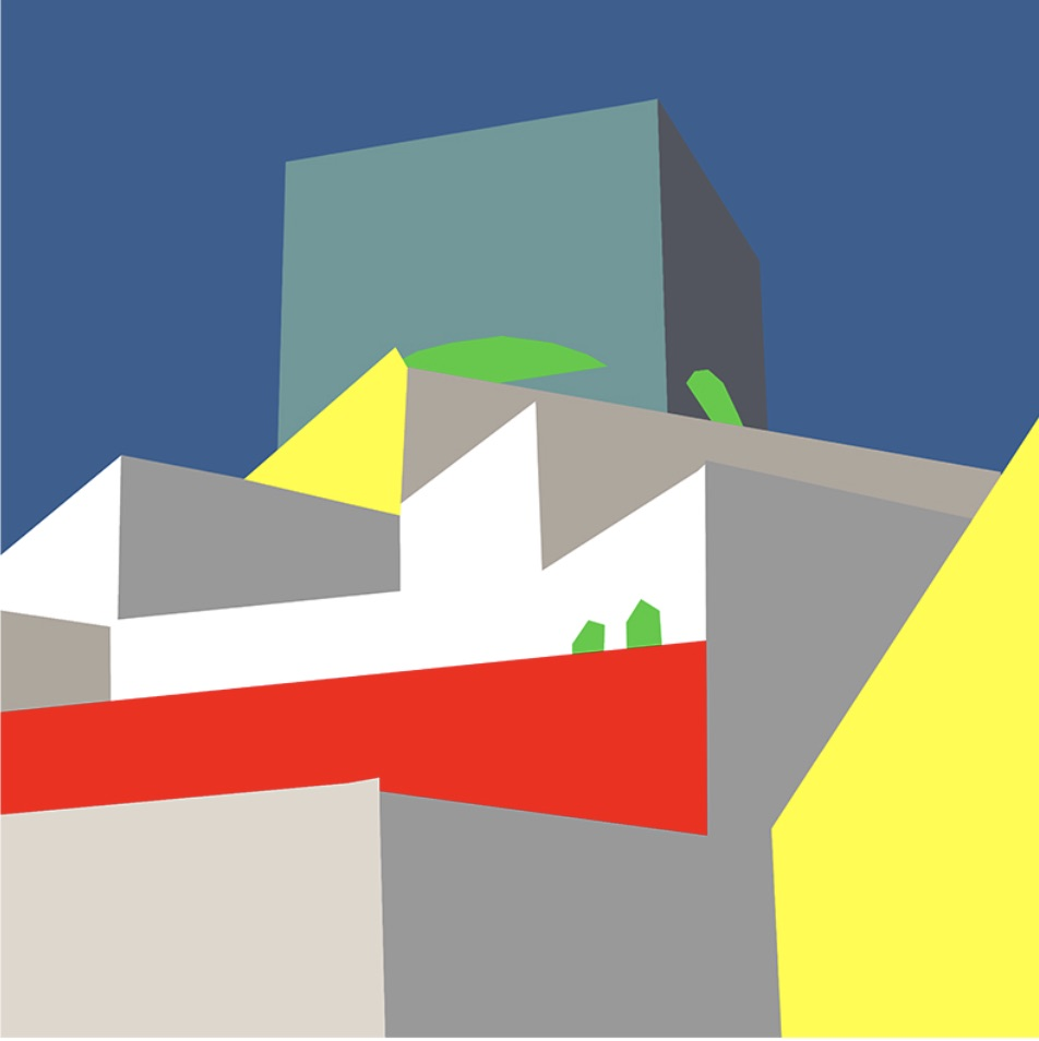 Capri Sky - Steven Ferrara